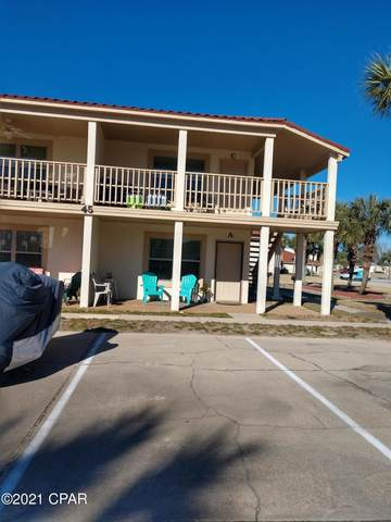 17462 Front Beach Road 45A, Panama City Beach, FL 32413 (MLS #706136) :: Counts Real Estate Group, Inc.