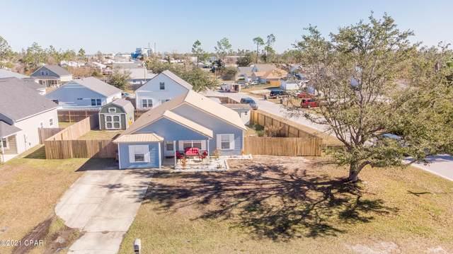 6342 Lake Joanna Circle, Panama City, FL 32404 (MLS #706198) :: Counts Real Estate Group