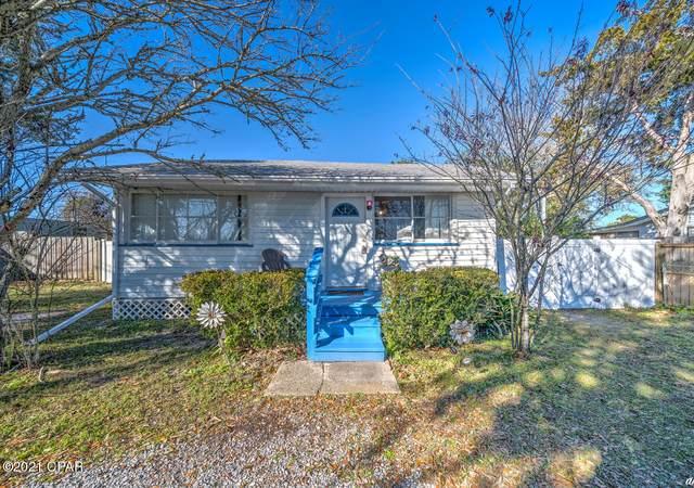 112 Evergreen Street, Panama City Beach, FL 32407 (MLS #706216) :: Berkshire Hathaway HomeServices Beach Properties of Florida