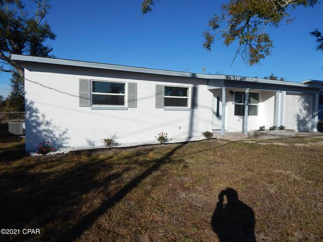 507 N Hwy 22 A, Panama City, FL 32404 (MLS #706260) :: Counts Real Estate Group