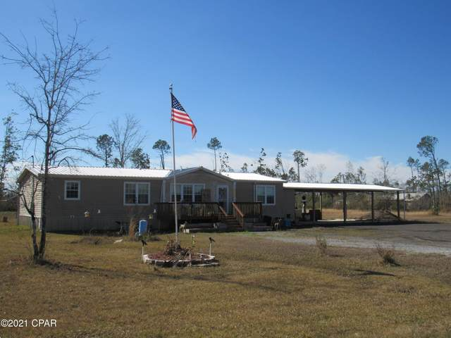 3102 Edwards Road, Southport, FL 32409 (MLS #706330) :: Counts Real Estate Group, Inc.