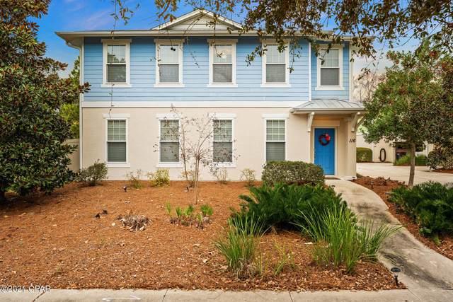 116 Sand Oak Boulevard, Panama City Beach, FL 32413 (MLS #706359) :: Counts Real Estate Group, Inc.