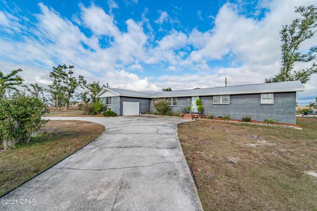 2225 9th Street Street, Lynn Haven, FL 32444 (MLS #706374) :: Counts Real Estate Group, Inc.