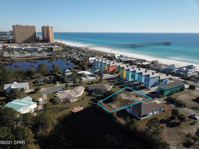 200 N Gulf Lane, Panama City Beach, FL 32413 (MLS #706474) :: Scenic Sotheby's International Realty