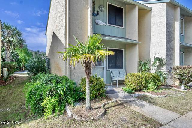 199 Kimberly Drive, Panama City Beach, FL 32407 (MLS #706495) :: Counts Real Estate Group, Inc.