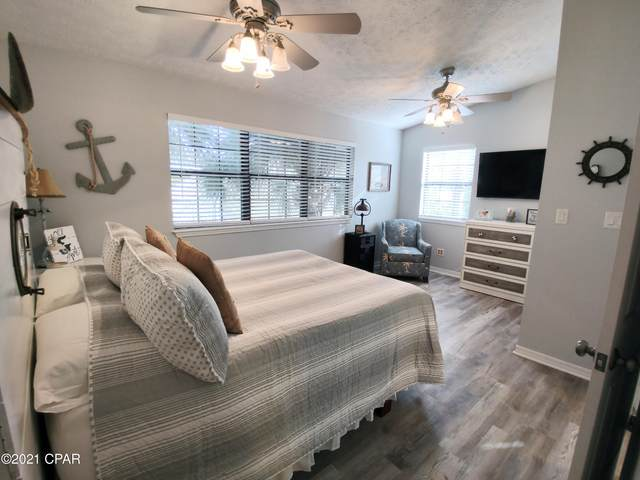 143 Gulf Highlands Boulevard, Panama City Beach, FL 32407 (MLS #706549) :: Counts Real Estate Group, Inc.