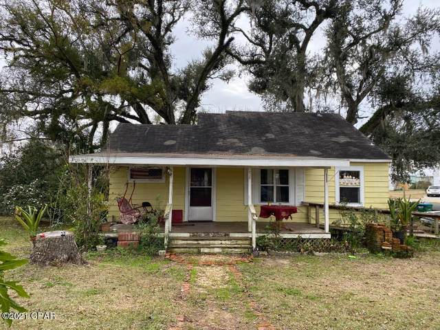4461 Putnam Street, Marianna, FL 32446 (MLS #706764) :: Scenic Sotheby's International Realty
