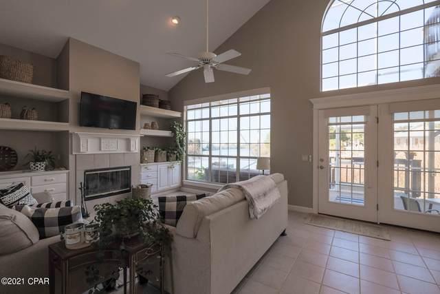 21144 S Lakeview Drive, Panama City Beach, FL 32413 (MLS #706795) :: Team Jadofsky of Keller Williams Realty Emerald Coast