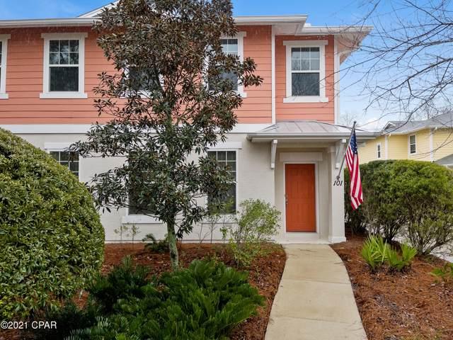101 Fox Glove Lane, Panama City Beach, FL 32413 (MLS #706866) :: Berkshire Hathaway HomeServices Beach Properties of Florida