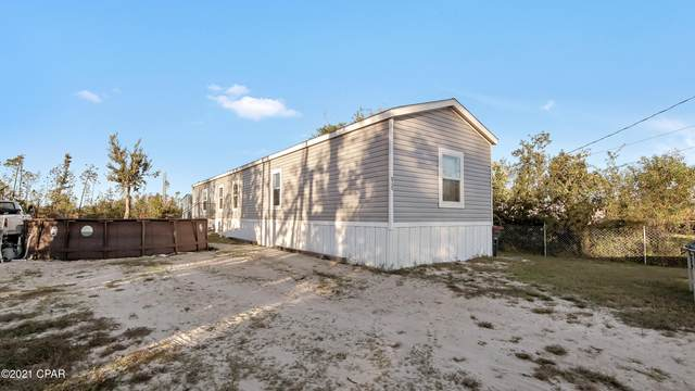 6725 E 6th Street, Panama City, FL 32404 (MLS #706872) :: Vacasa Real Estate