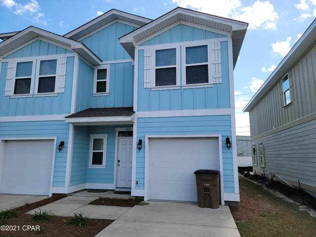 7476 Shadow Lake Drive, Panama City Beach, FL 32407 (MLS #706891) :: Team Jadofsky of Keller Williams Realty Emerald Coast