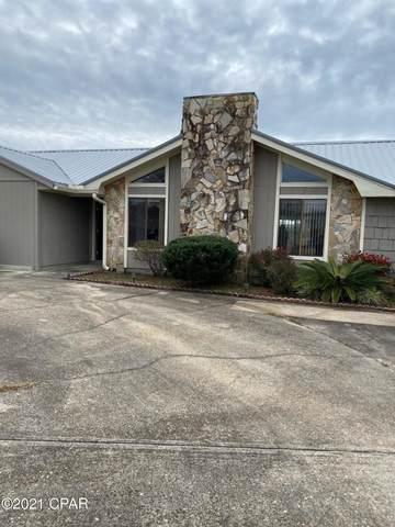 615 Gabriel Street, Panama City, FL 32405 (MLS #706943) :: Counts Real Estate Group