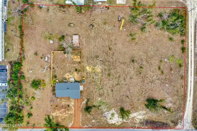 5627 Lois Street, Panama City, FL 32404 (MLS #706989) :: Vacasa Real Estate