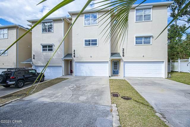 248 E 3rd Place, Panama City, FL 32401 (MLS #707008) :: The Ryan Group