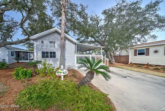 1219 Thomas Drive #155, Panama City Beach, FL 32408 (MLS #707010) :: Counts Real Estate Group