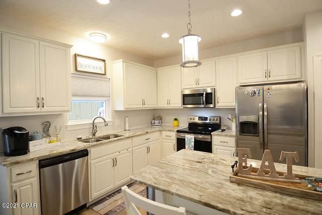 364 Azalea Drive, Panama City Beach, FL 32413 (MLS #707017) :: Berkshire Hathaway HomeServices Beach Properties of Florida