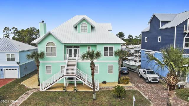921 Lighthouse Lagoon Court, Panama City Beach, FL 32407 (MLS #707021) :: Counts Real Estate Group, Inc.