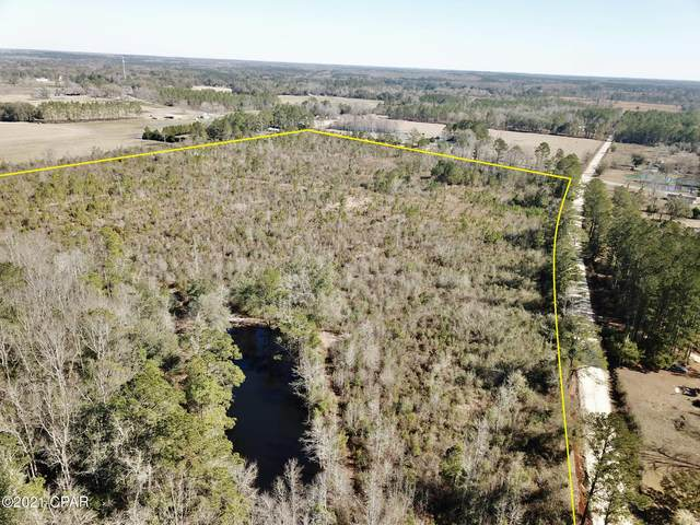 Highway 179, Bonifay, FL 32425 (MLS #707026) :: Keller Williams Realty Emerald Coast