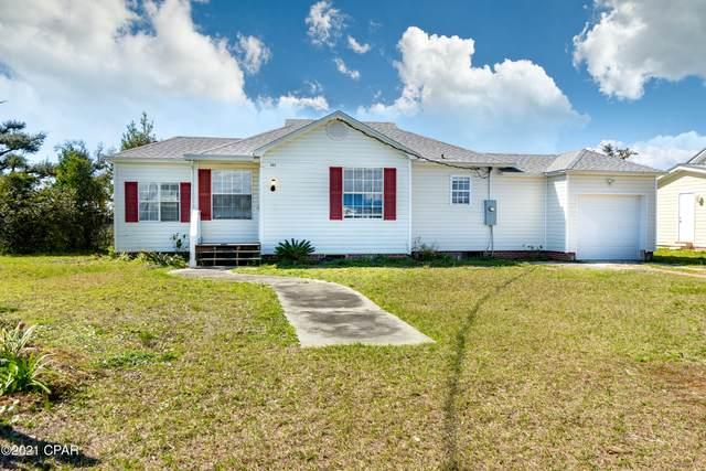 321 N Palo Alto Avenue, Panama City, FL 32401 (MLS #707042) :: Counts Real Estate on 30A