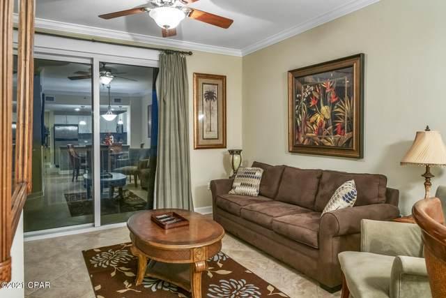11807 Front Beach Road 1-402, Panama City Beach, FL 32407 (MLS #707079) :: Scenic Sotheby's International Realty