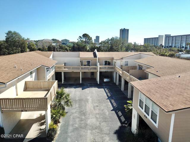 17462 Front Beach Road 1B-3, Panama City Beach, FL 32413 (MLS #707166) :: Scenic Sotheby's International Realty