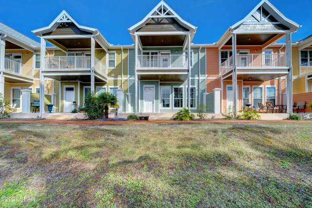 8700 Front Beach Road #10104, Panama City Beach, FL 32407 (MLS #707177) :: Scenic Sotheby's International Realty