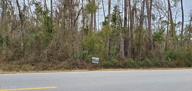 lot 19 Silver Lake Road Lot 19, Fountain, FL 32438 (MLS #707215) :: Berkshire Hathaway HomeServices Beach Properties of Florida