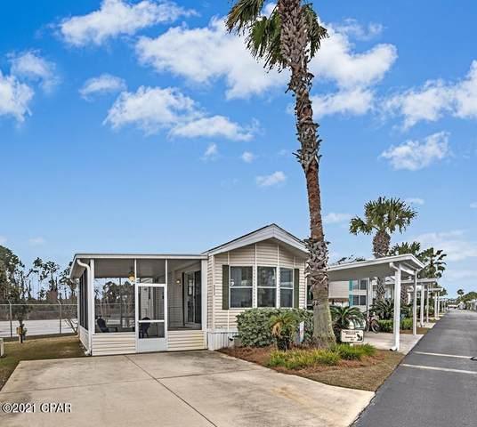 1219 Thomas Drive #211, Panama City Beach, FL 32408 (MLS #707248) :: Berkshire Hathaway HomeServices Beach Properties of Florida