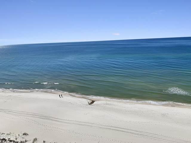 14415 Front Beach Road #1105, Panama City Beach, FL 32413 (MLS #707252) :: The Ryan Group