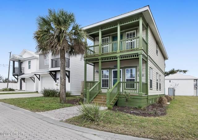 5818 Jasmine Court, Panama City, FL 32404 (MLS #707260) :: Berkshire Hathaway HomeServices Beach Properties of Florida