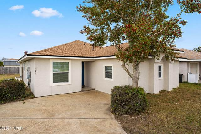2833 E 17th Street, Panama City, FL 32405 (MLS #707290) :: Counts Real Estate Group