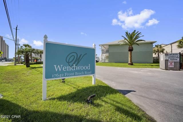 17642 Front Beach G4, Panama City Beach, FL 32413 (MLS #707373) :: Beachside Luxury Realty
