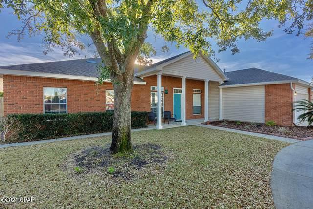 117 Beachwood Drive, Panama City Beach, FL 32413 (MLS #707374) :: Counts Real Estate Group, Inc.