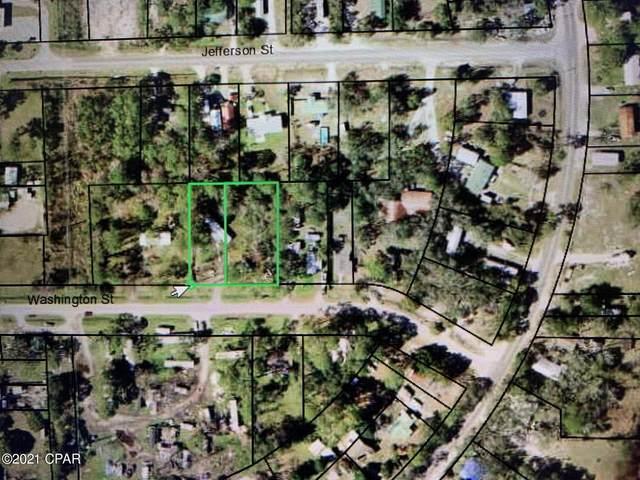 27 Washington Street, East Point, FL 32328 (MLS #707519) :: Vacasa Real Estate