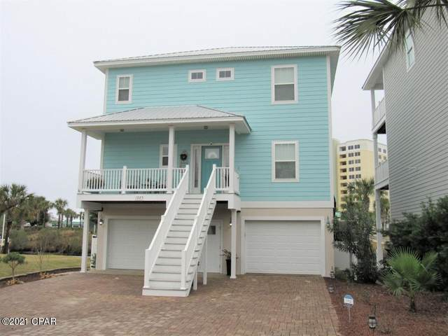 1025 Lighthouse Lagoon Court, Panama City Beach, FL 32407 (MLS #707669) :: Counts Real Estate Group, Inc.