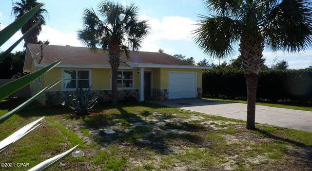 16829 Innocente Avenue, Panama City Beach, FL 32413 (MLS #707676) :: Team Jadofsky of Keller Williams Realty Emerald Coast