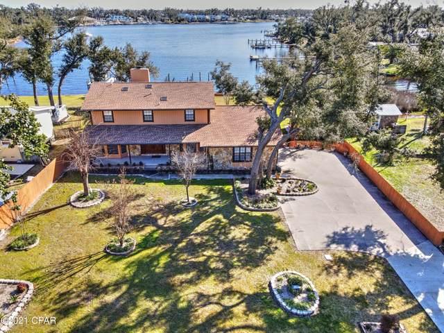 1337 Stratford Avenue, Panama City, FL 32404 (MLS #707680) :: Berkshire Hathaway HomeServices Beach Properties of Florida