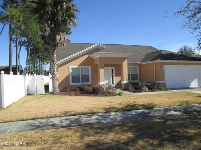 3603 Bay Tree Road, Lynn Haven, FL 32444 (MLS #707739) :: Counts Real Estate Group, Inc.