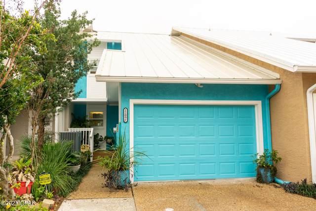 1209 Capri Drive C, Panama City, FL 32405 (MLS #707828) :: Team Jadofsky of Keller Williams Realty Emerald Coast