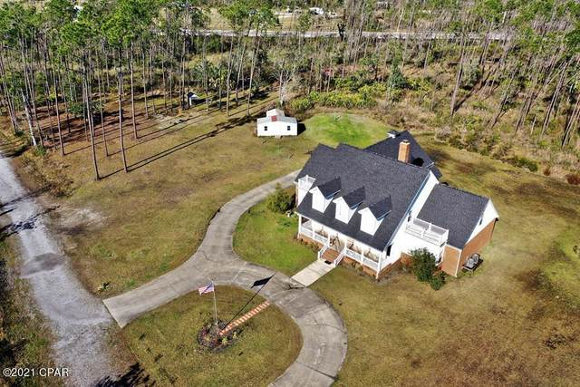 251 Guilford Drive, Port St. Joe, FL 32456 (MLS #707873) :: Scenic Sotheby's International Realty