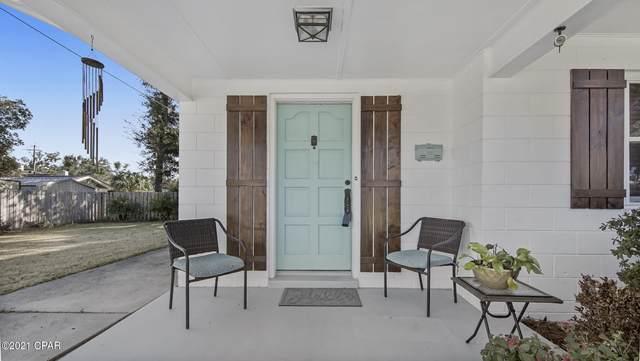 1511 W 10th Street, Panama City, FL 32401 (MLS #707881) :: Scenic Sotheby's International Realty