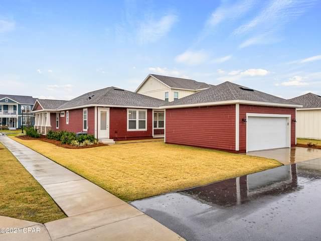 1801 Discovery Loop, Panama City, FL 32405 (MLS #707932) :: Berkshire Hathaway HomeServices Beach Properties of Florida