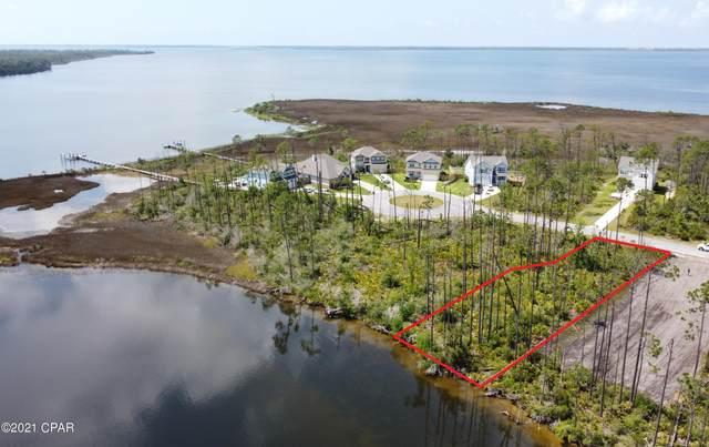 1037 Tidewater Lane, Panama City, FL 32404 (MLS #707984) :: Anchor Realty Florida