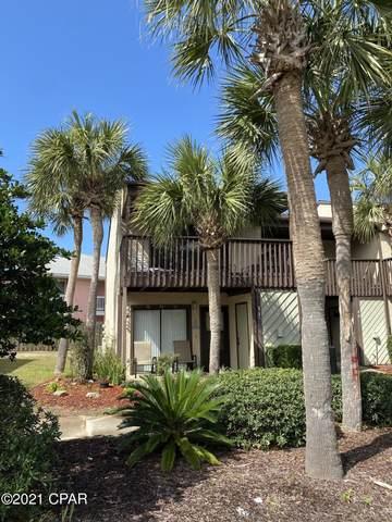17620 Front Beach Road I1, Panama City Beach, FL 32413 (MLS #708011) :: The Ryan Group