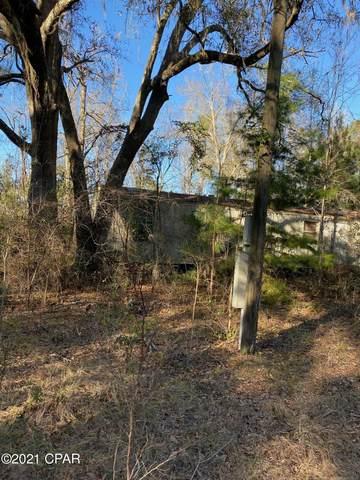 654 Post Plant Road Road, Quincy, FL 32352 (MLS #708025) :: Vacasa Real Estate