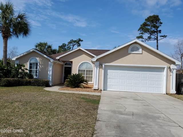 309 Hidden Island Drive, Panama City Beach, FL 32408 (MLS #708138) :: Berkshire Hathaway HomeServices Beach Properties of Florida