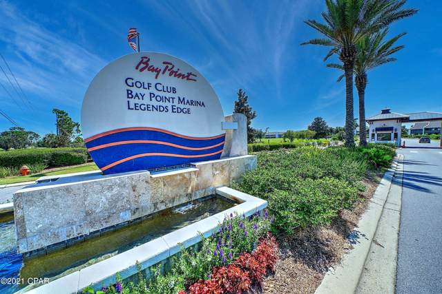 4726 Bay Point Road D238, Panama City Beach, FL 32408 (MLS #708144) :: Team Jadofsky of Keller Williams Realty Emerald Coast