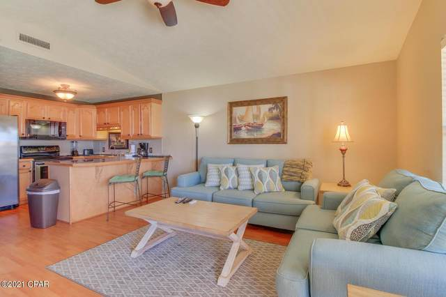 17462 Front Beach 45D, Panama City Beach, FL 32413 (MLS #708178) :: The Ryan Group