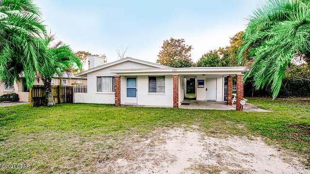 235 14th Street, Panama City Beach, FL 32413 (MLS #708186) :: Berkshire Hathaway HomeServices Beach Properties of Florida