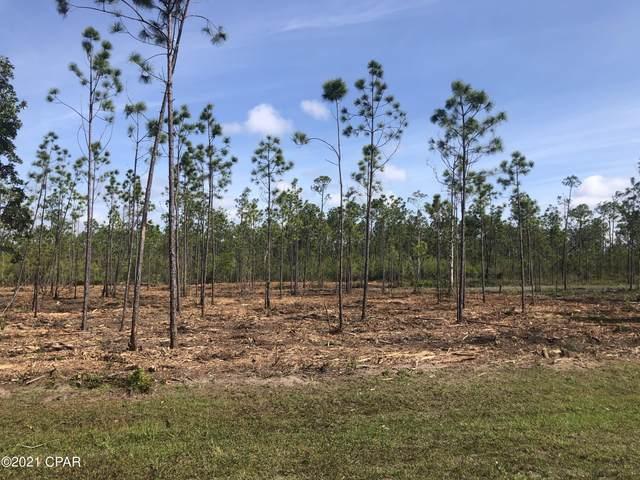 810 Vista Del Sol Lane, Panama City, FL 32404 (MLS #708188) :: Berkshire Hathaway HomeServices Beach Properties of Florida
